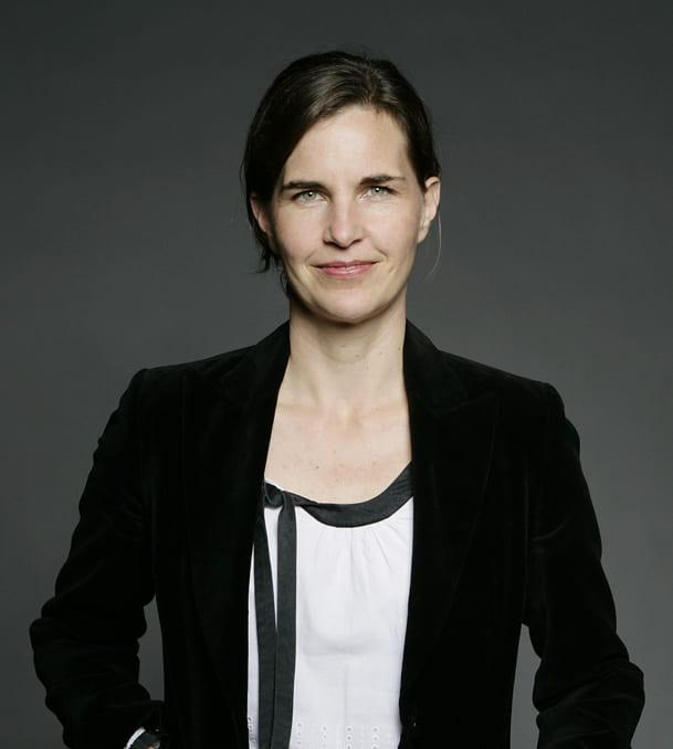 Astrid Kohlmeier