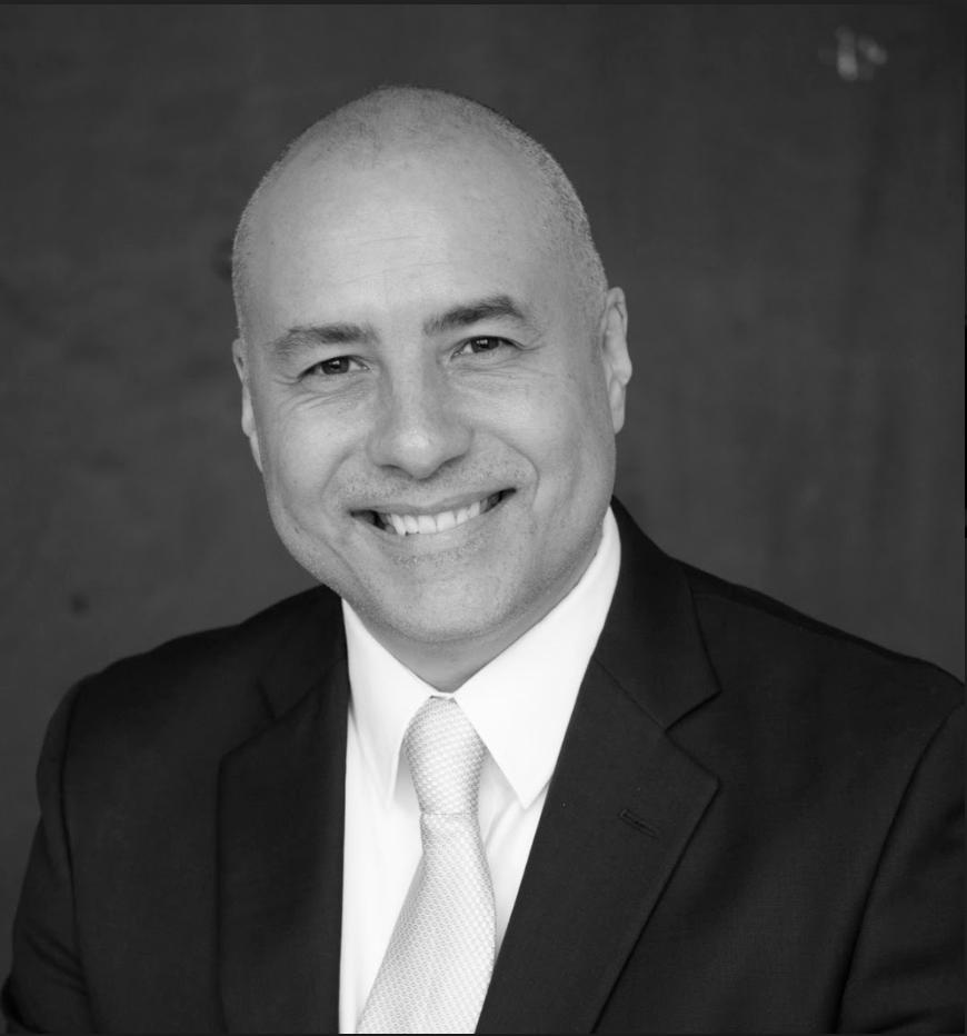 Daniel Araya, PHD