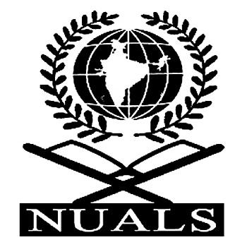 National University Of Advanced Legal Studies logo