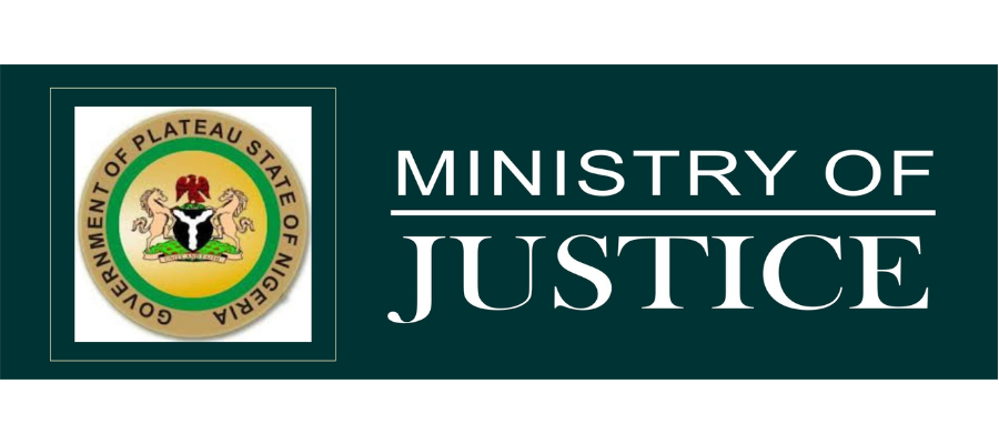 Ministry Of Justice Logo