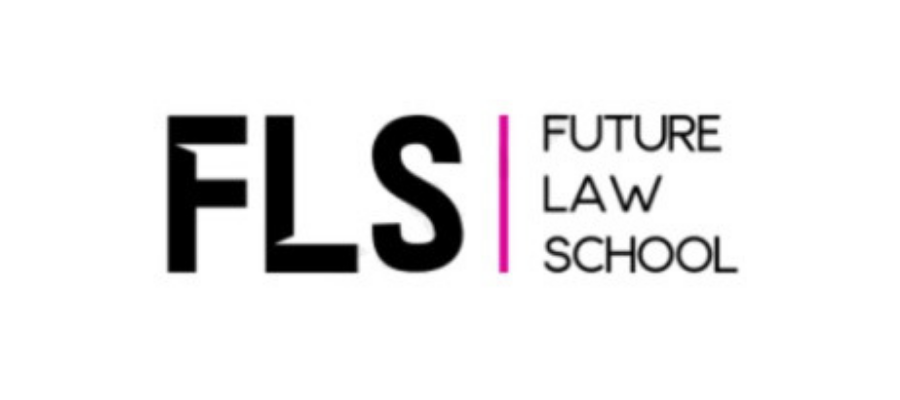 Future Law School logo