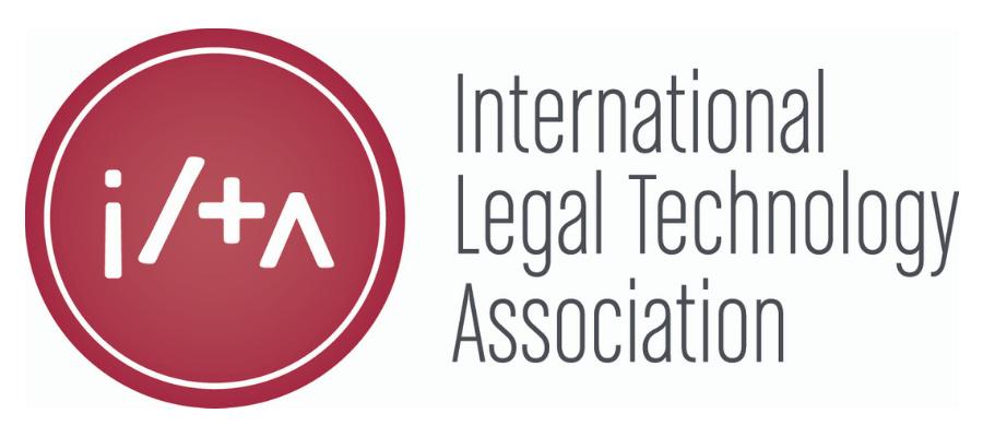 International Legal Technological Association logo