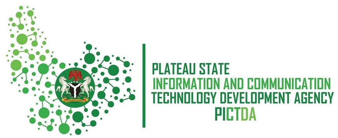 ICT Agency Logo