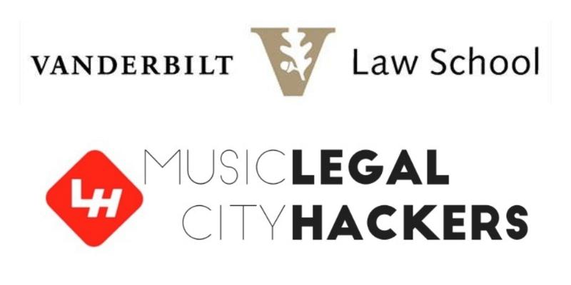 Vanderbilt & Music City Logo