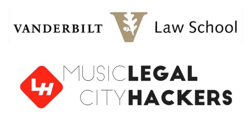 Vanderbilt & Music City Logo