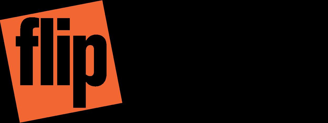 Flip Stream logo