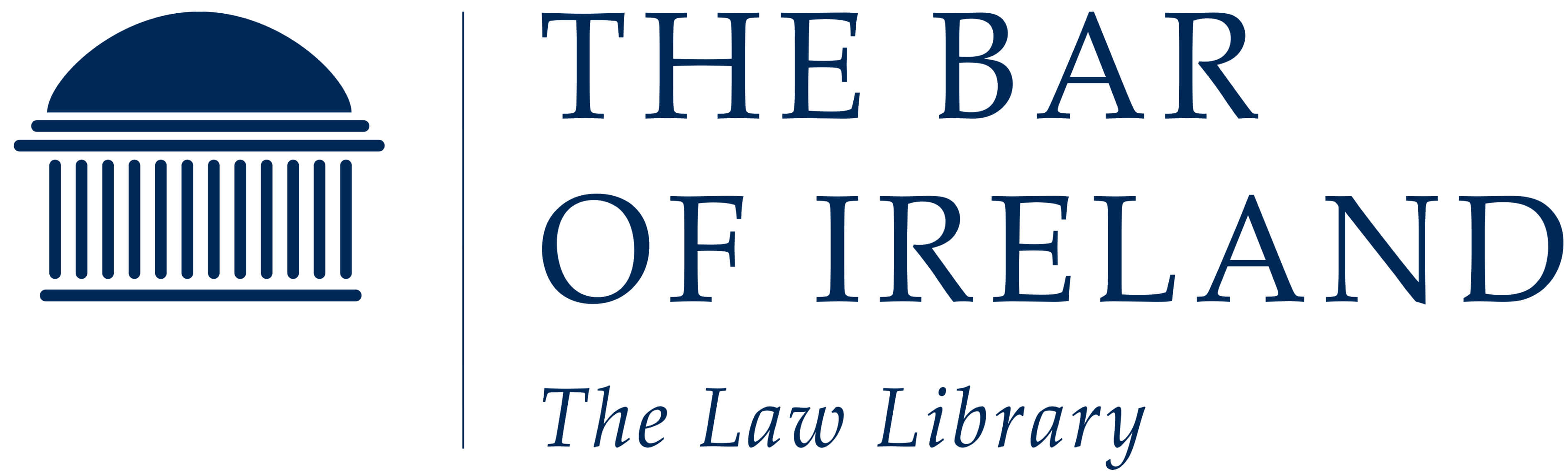 Ireland Law Library Logo