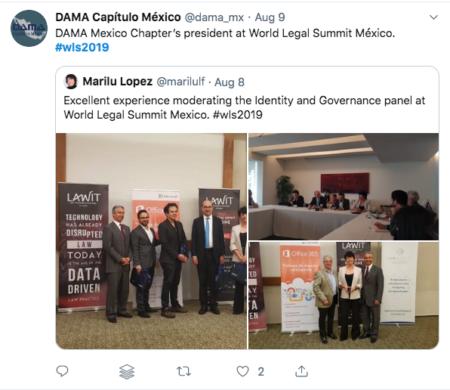 Mexico, WLS 2019