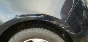 Black Wing Damage