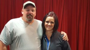 Darin and Heidi Elliott