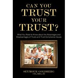Trust your trust