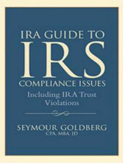 2016 IRA TRUST 123456