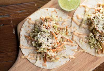 Best Tacos in Coral Springs