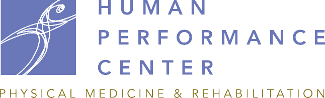 Human Performance Center