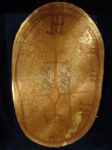 Sami Shamanic Drum photograph by Zouavman Le Zouave (Own work) [CC BY-SA 3.0 (http://creativecommons.org/licenses/by-sa/3.0)], via Wikimedia
