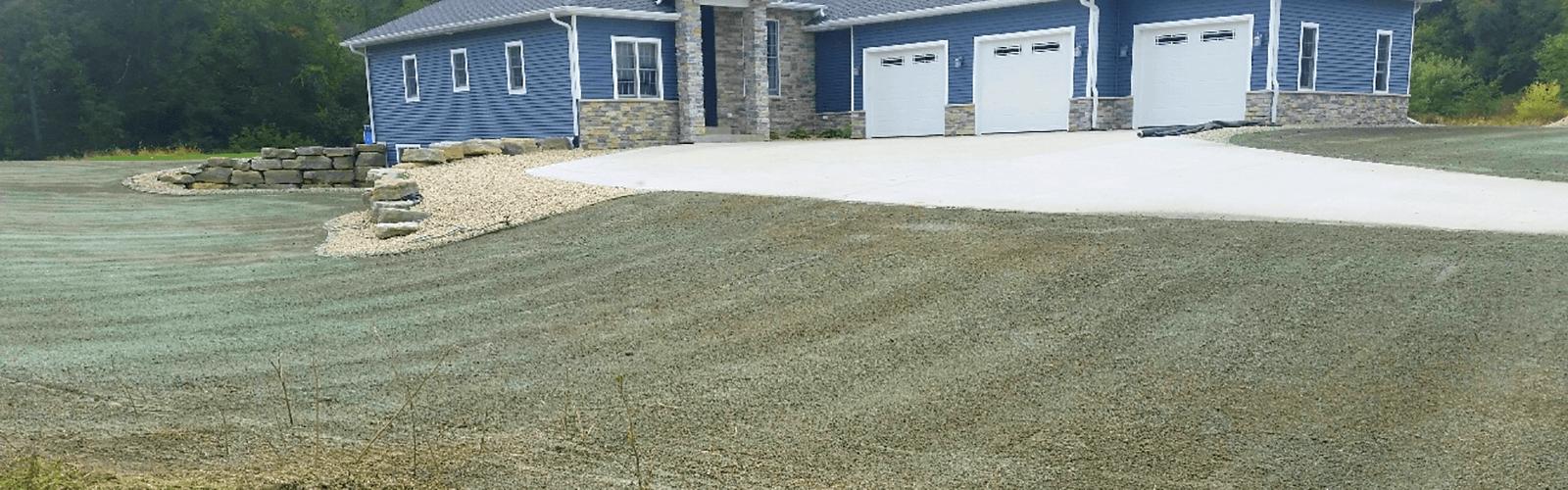 Ultragreen Hydroseeding