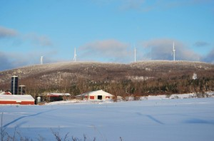 Renewable Power from Hydro-Electric, Solar and Biomass