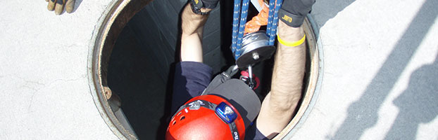 Industrial Safety Services provided by RNR Rescue