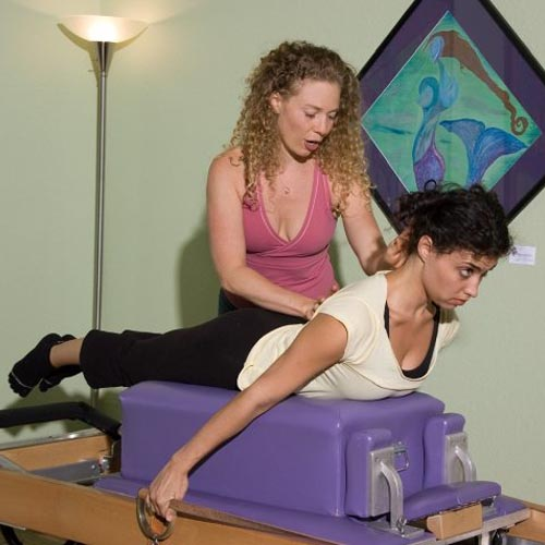 Pilates in Paradise Florida Keys