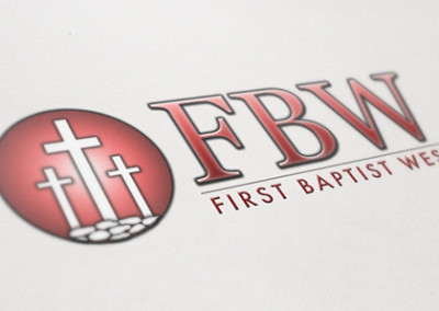 First Baptist West