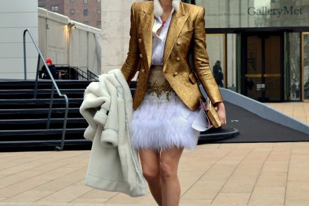 glitter-feather-best-nyfw-streetyle-look-newyork-mybigapplecity