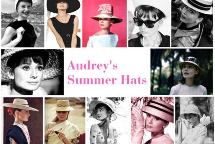 Audrey-Hepburn-Summer-Hat-Inspiration-Blog