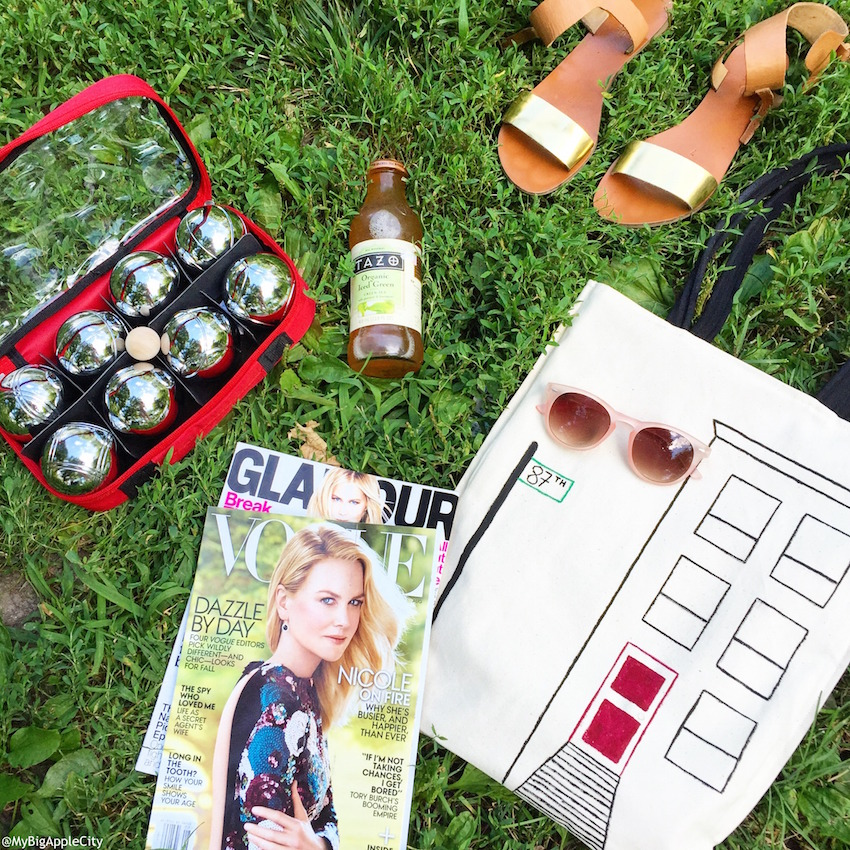 Central-Park-Picnic-Summer-2015-blog-voyage-USA