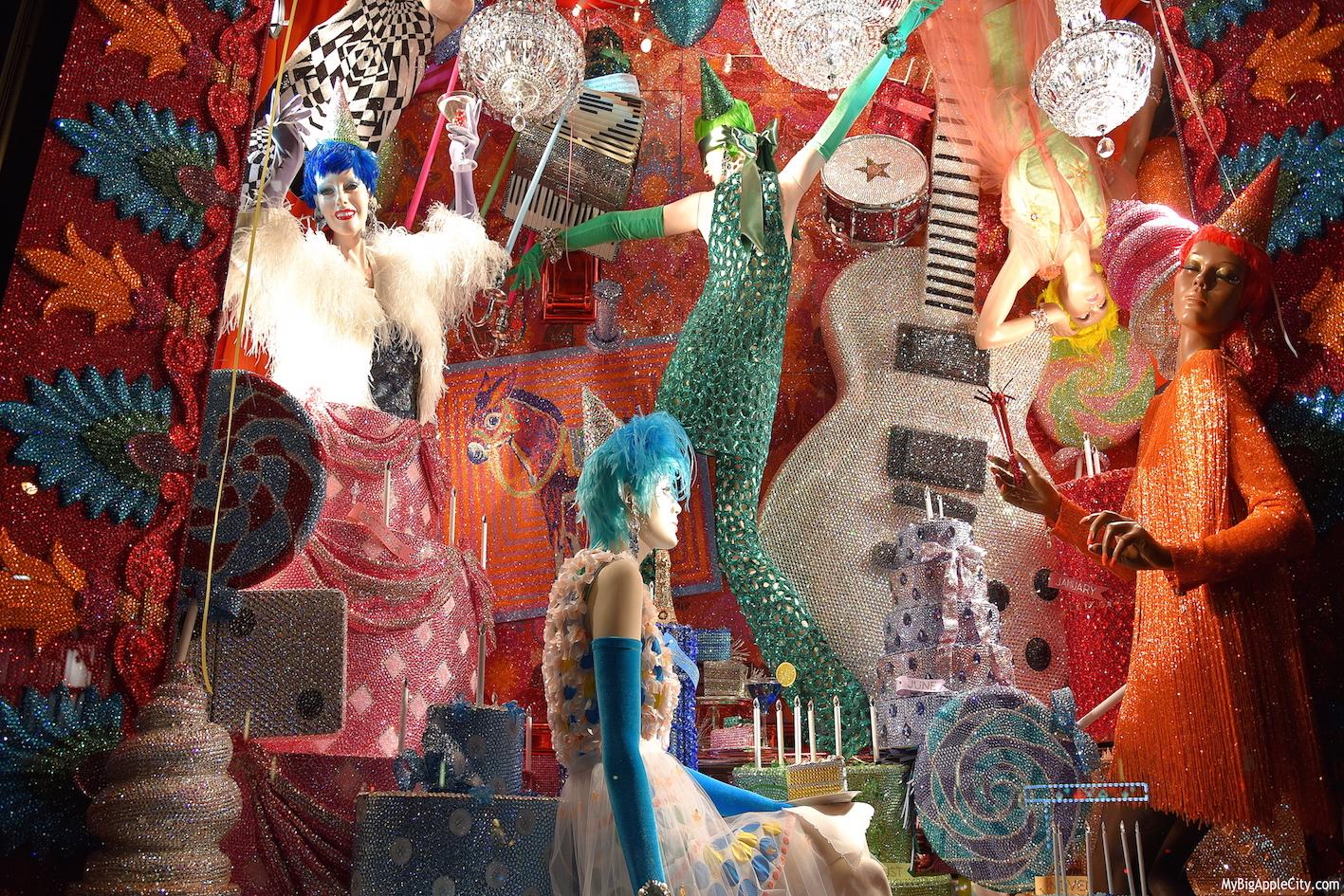Bergdorf-vitrines-noel-new-york-manhattan-blogvoyage-mybigapplecity