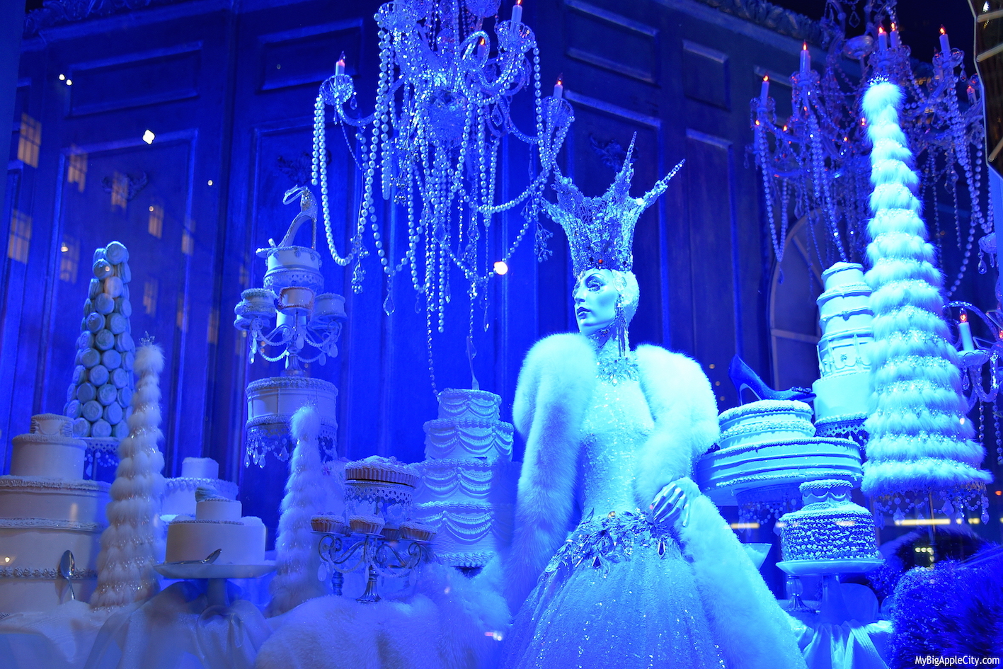 Saks-Christmas-Holiday-window-new-york-travelblogger-mybigapplecity