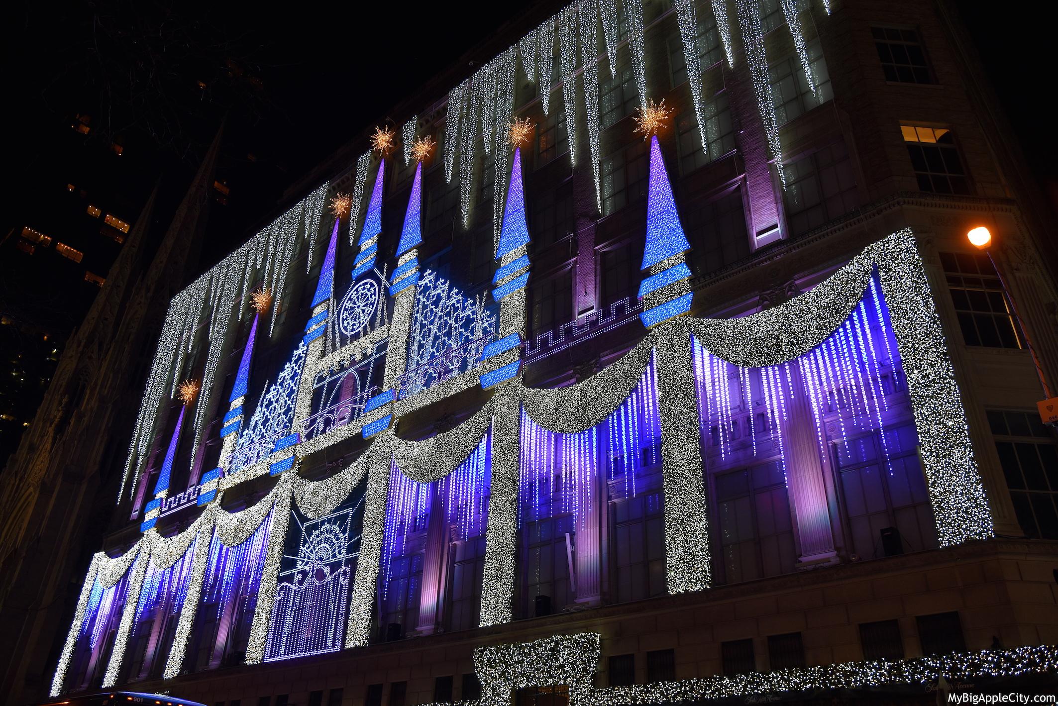Saks-Noel-Illuminations-New-York-Blog-Voyage-MyBigAppleCity