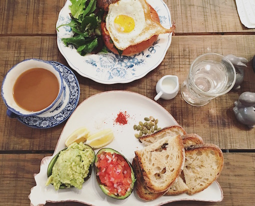 Brunch-Maman-NYC-Tribeca-blog-voyage-new-york-2