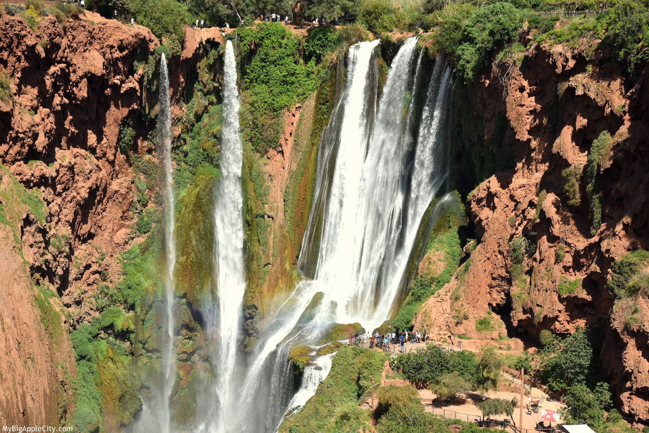 Ouzoud-Waterfalls-Marrakech-Travel-Blogger-2016-MyBigAppleCity