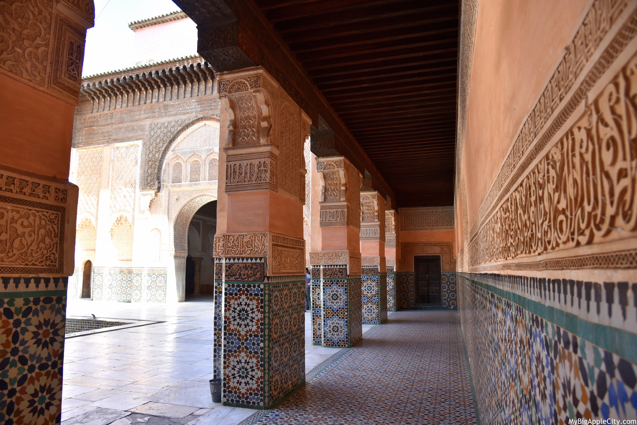 Visiter-musee-Marrakech-Travel-Blogger-2016-MyBigAppleCity