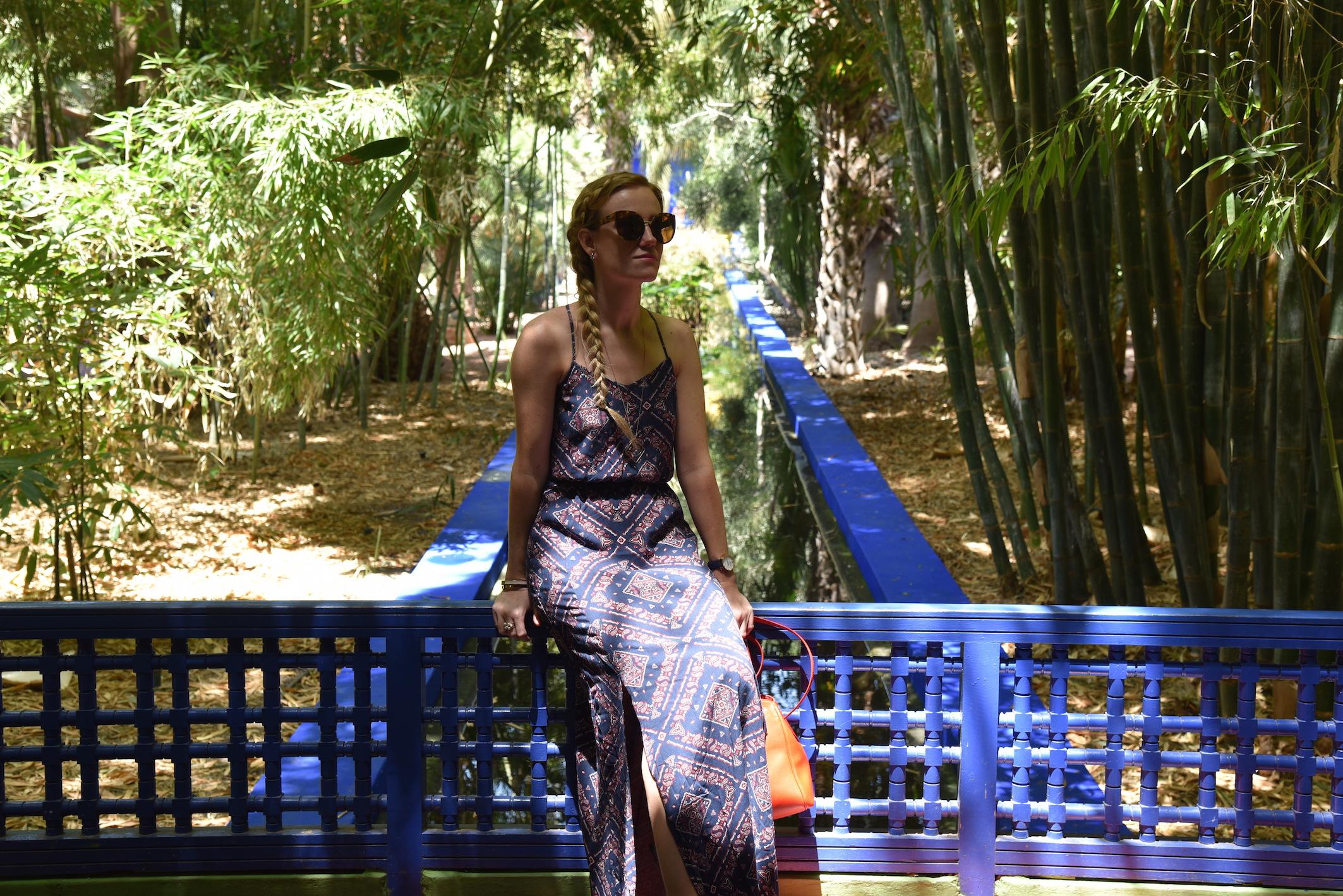 Jardin-Majorelle-Marrakech-Blog-mode-voyage-YSL-Mybigapplecity