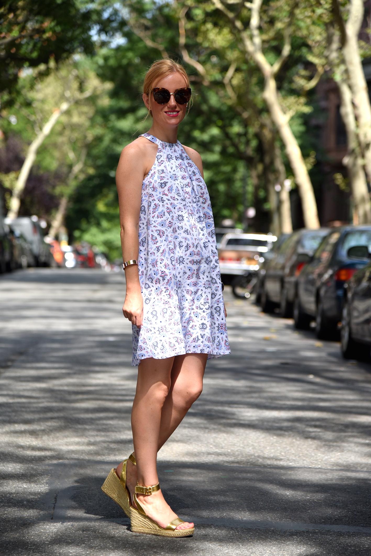 Fashion Blogger outfit nyc lookbook mybigapplecity