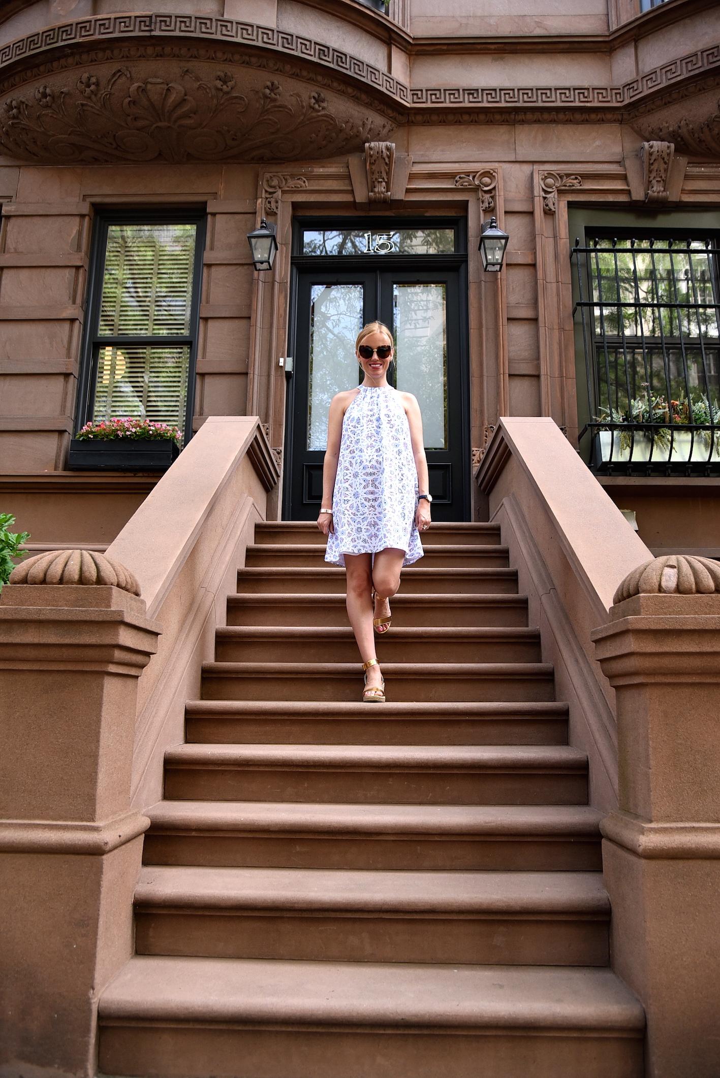 NYC Streetstyle Fashion blogger new-york mybigapplecity
