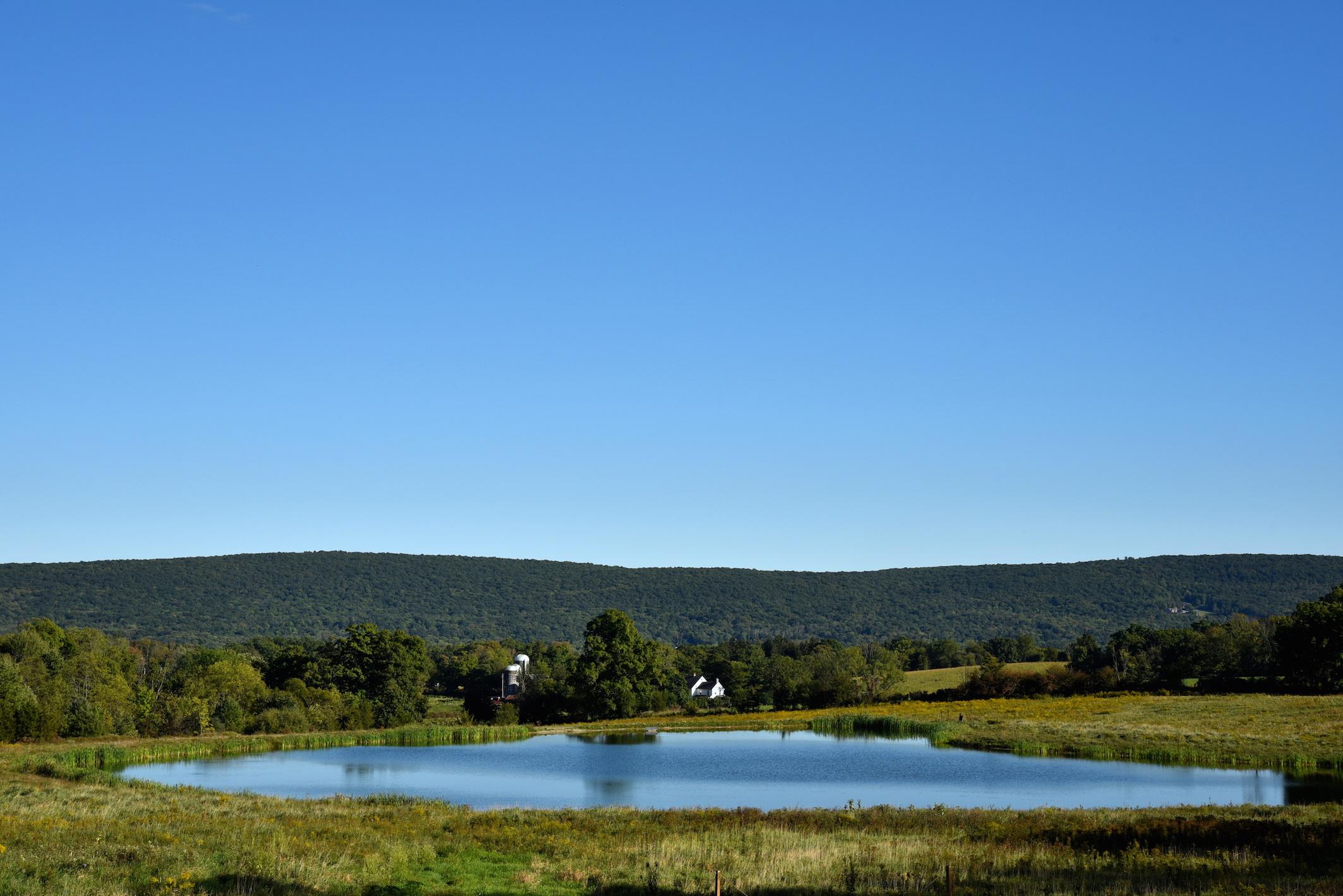 Weekend getaway upstate NY Fall 2016