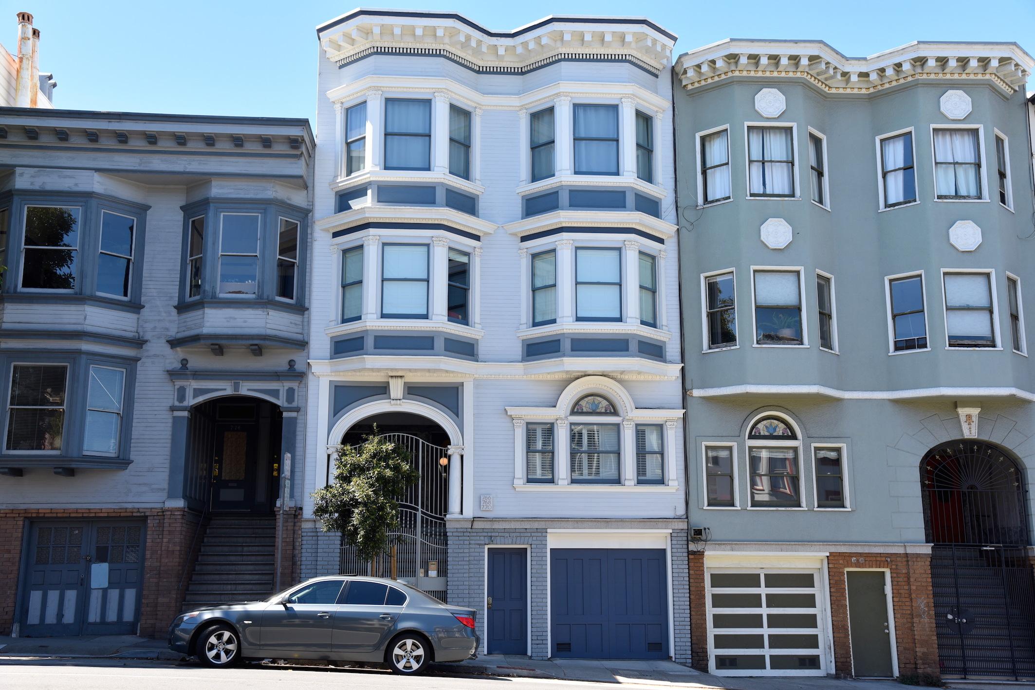 Blog voyage à San Francisco
