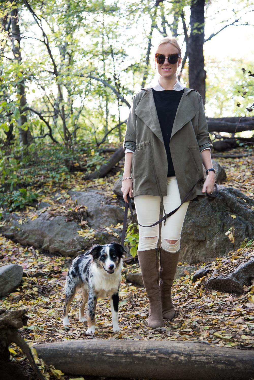 Tobi outfit collaboration fashion blog new york