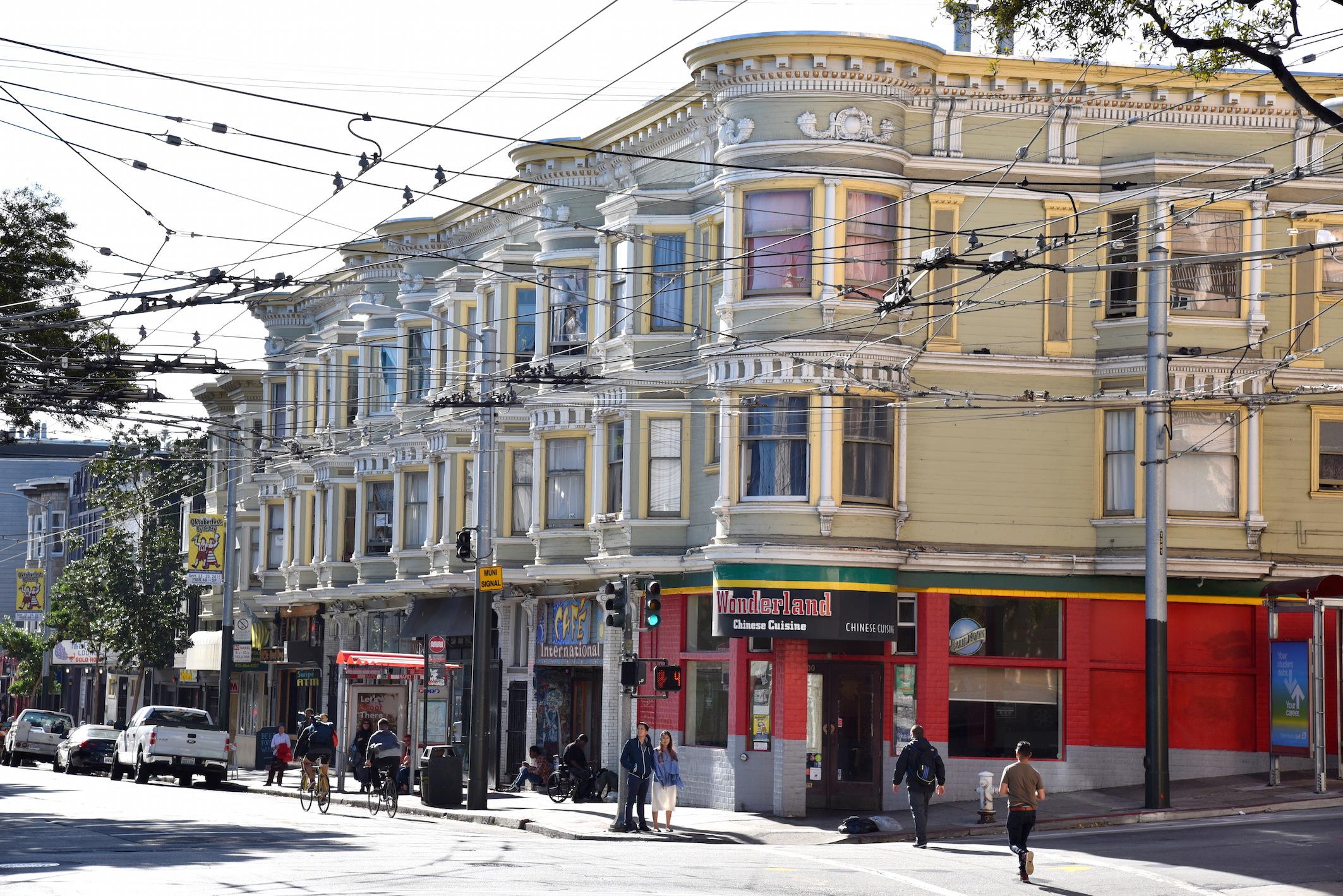 Visit San Francisco Travel blog 2016