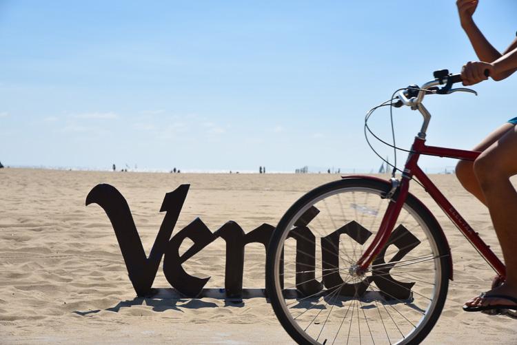 Visit Venice Beach LA