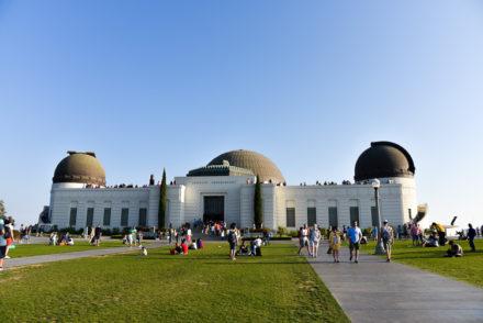 Visiter le Griffith Observatory 3 jours à Los Angeles Blog voyage Californie