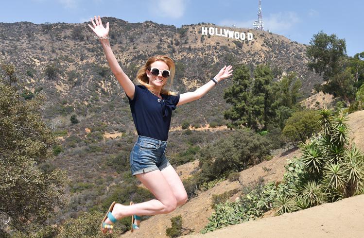Visite de Los Angeles en 4 jours. Blog Voyage et Lifestyle MyBigAppleCity