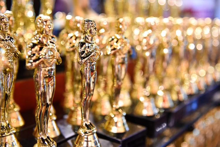 Oscars visiter Hollywood à Los Angeles