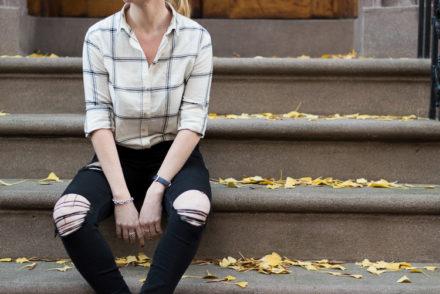 Mybigapplecity fashion lifestyle blogger 2016 in New York, NYC