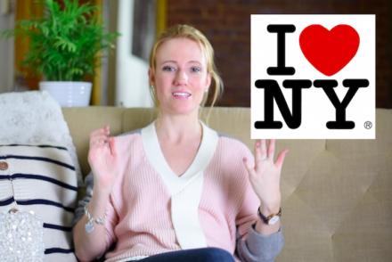 blog voyage new york NYC 2017