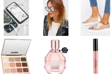 Valentine's Day Shopping Gift ideas 2017