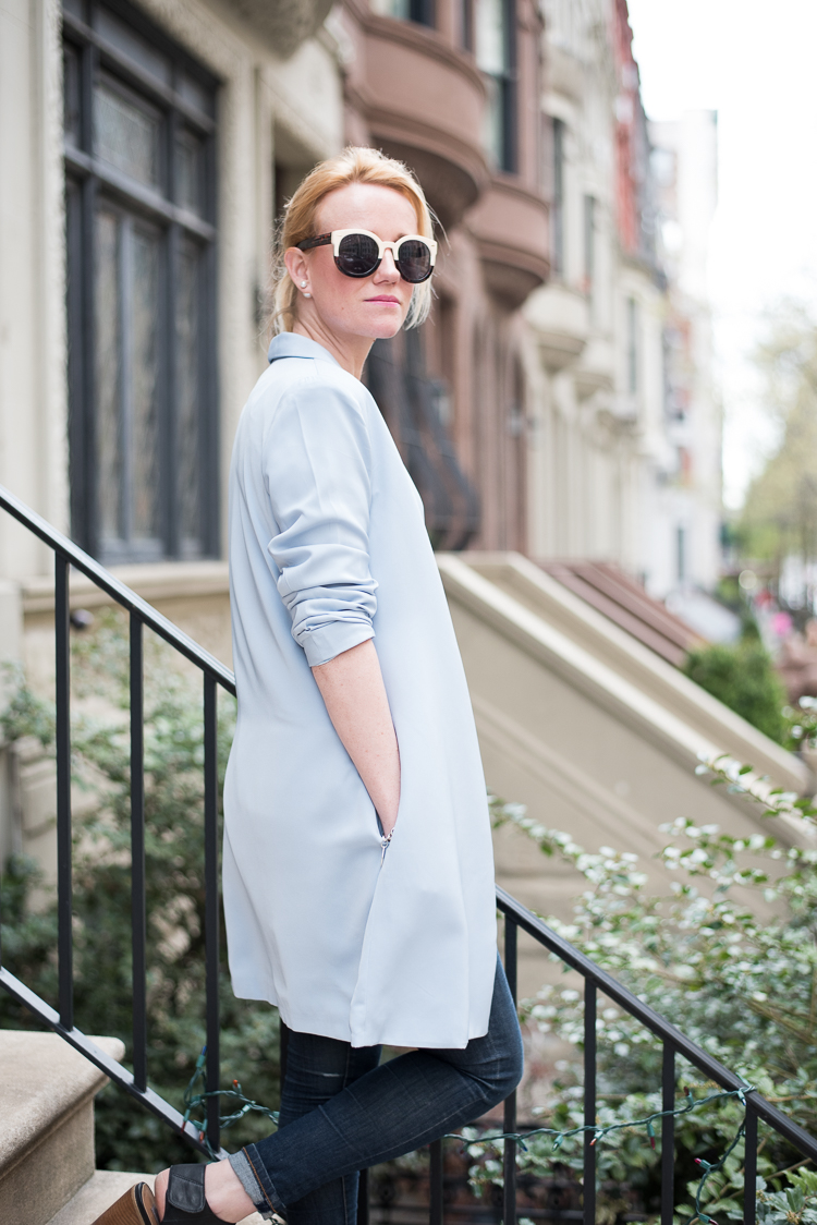 French Fashion Blogger 2017 NYC