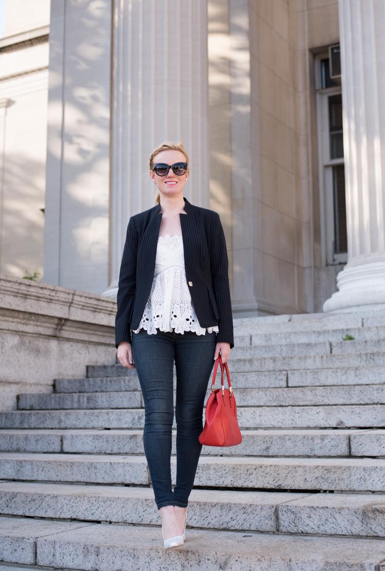 New York Fashion Blogger Spring 2017