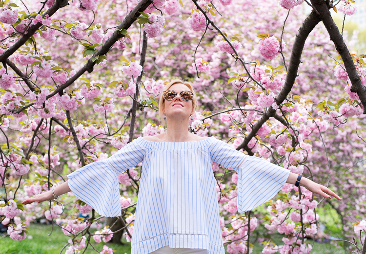 mybigapplecity blog mode lifestyle et voyage à New York
